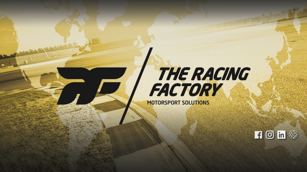 TRF - The Racing Factory